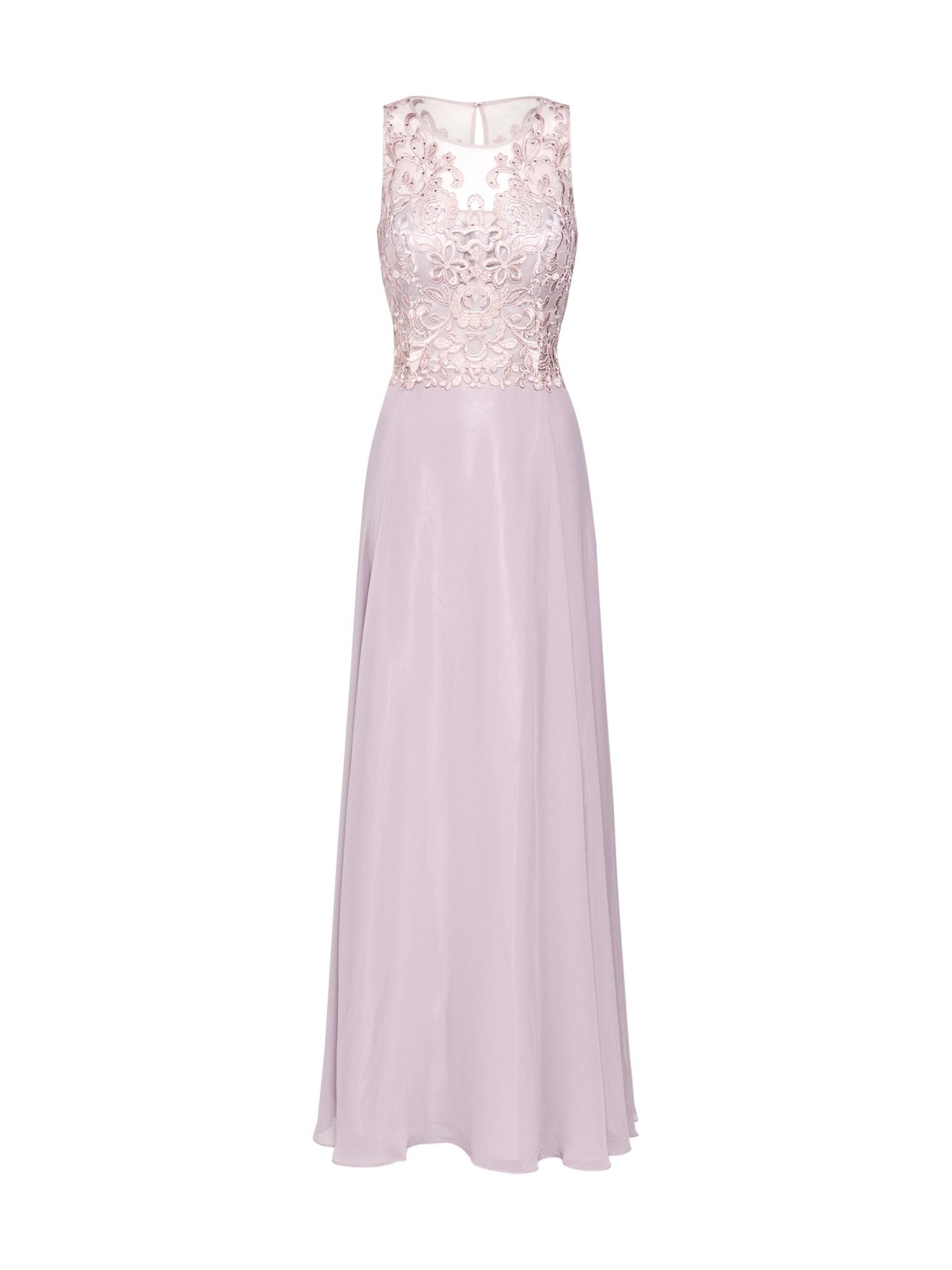 Vera Mont Vakarinė suknelė rožių spalva