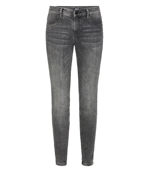 Hosen für Frauen - Denim › Soccx › grey denim  - Onlineshop ABOUT YOU