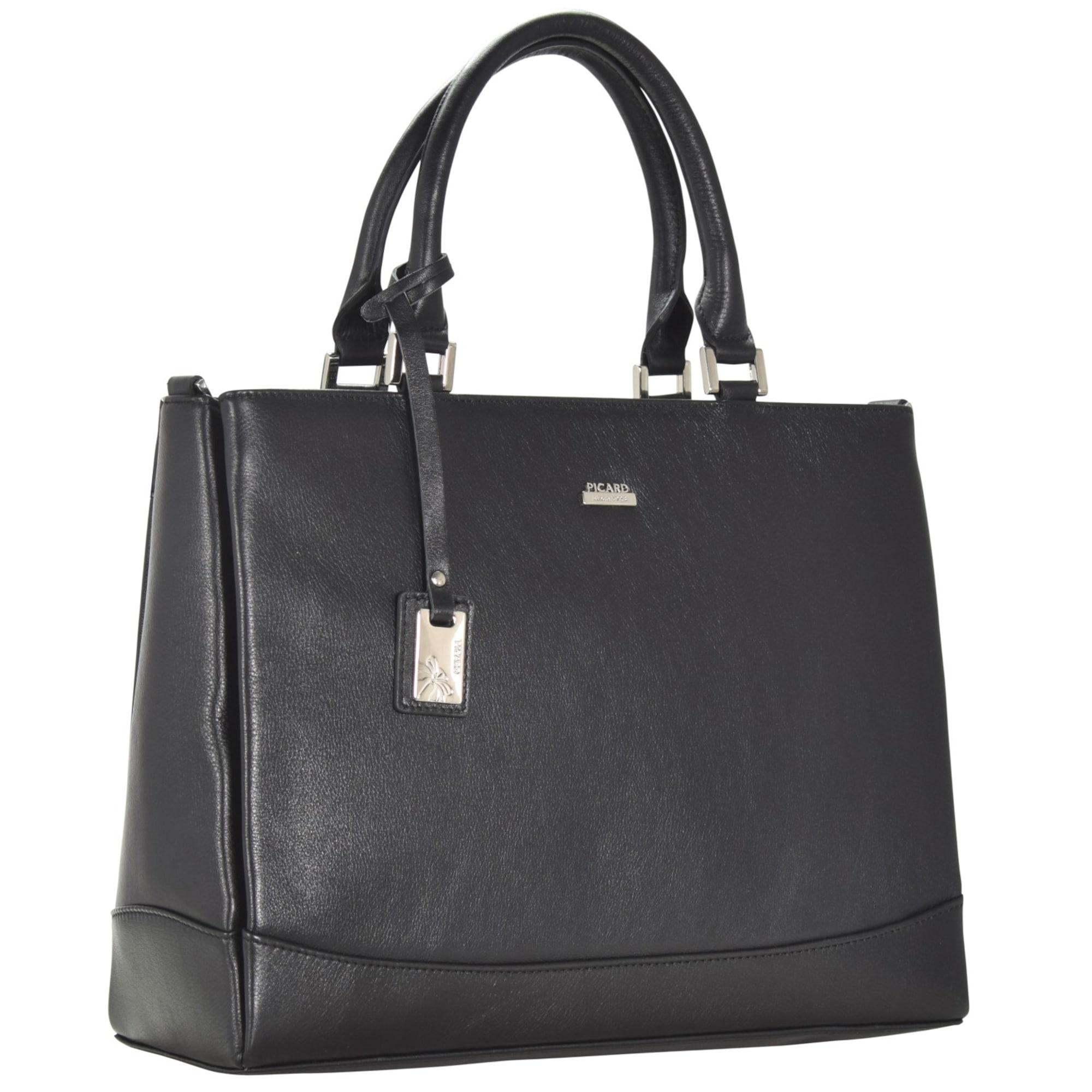 Henkeltasche  33 cm | Taschen > Handtaschen > Henkeltaschen | Picard