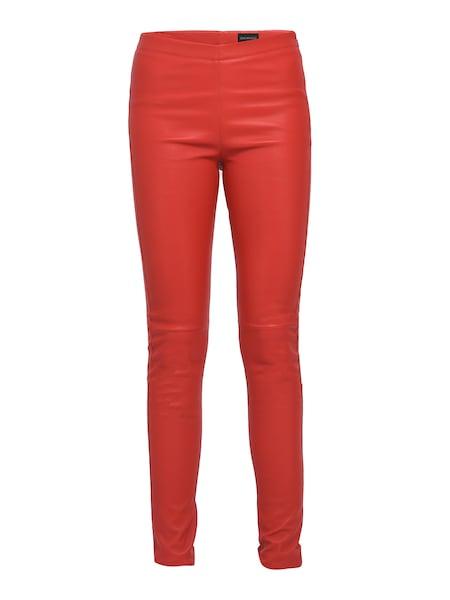 Hosen für Frauen - OAKWOOD Hose rot  - Onlineshop ABOUT YOU