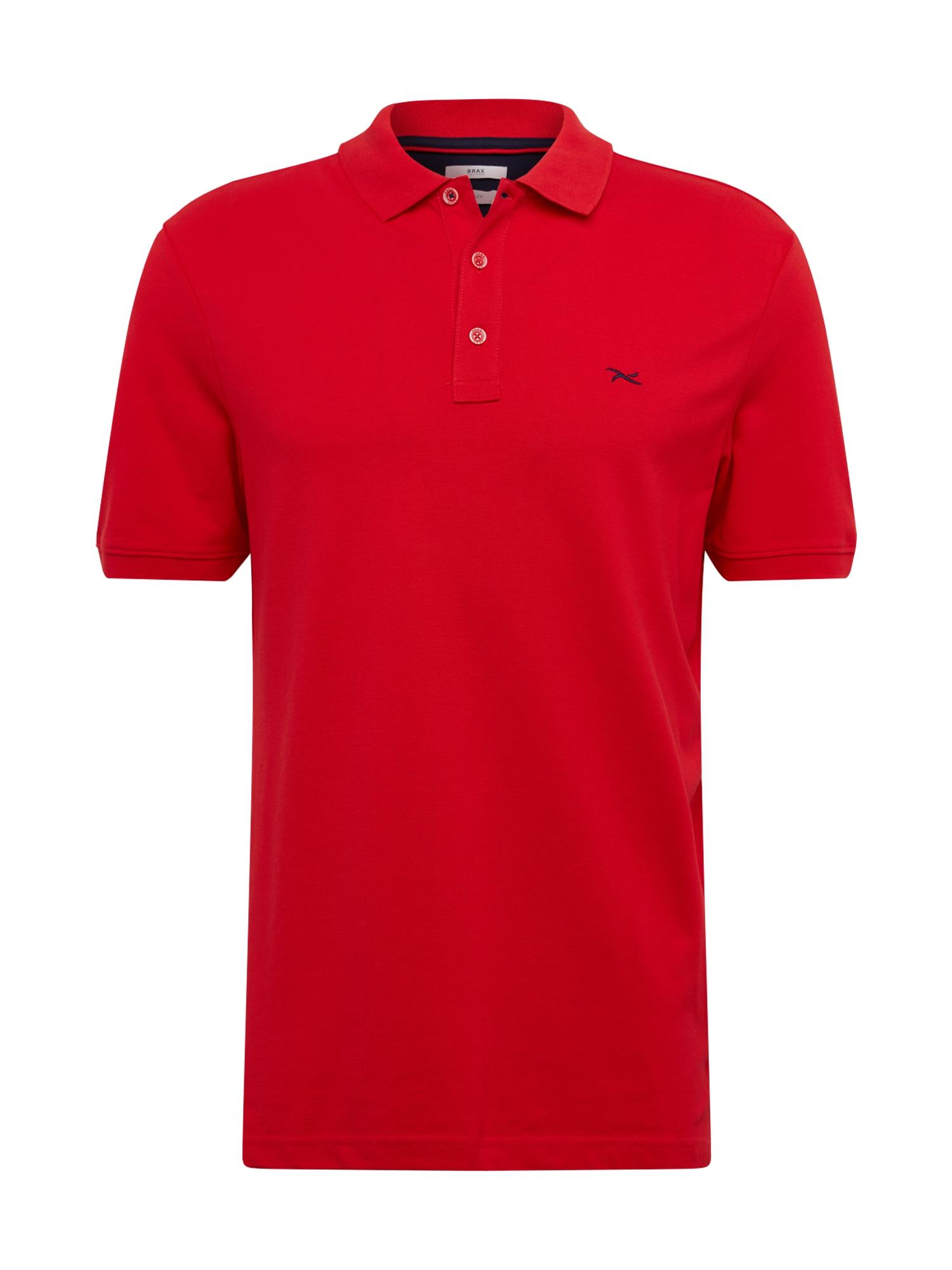 BRAX Marškinėliai 'Pete' raudona