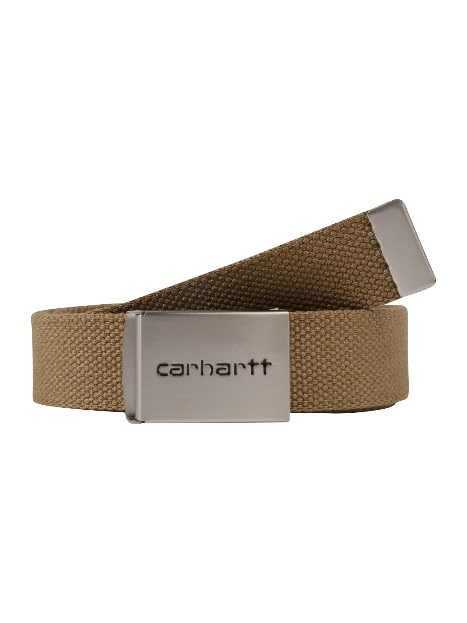 Carhartt WIP Opasky  hnedé