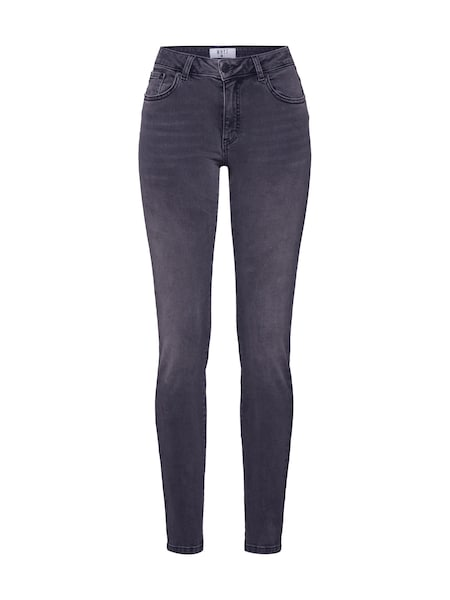 Hosen - Jeans 'KATE' › WHY7 › grey denim  - Onlineshop ABOUT YOU