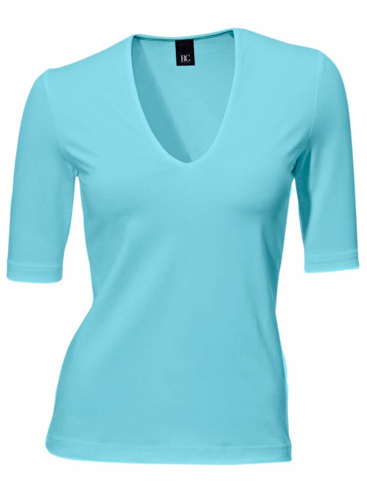 Ashley Brooke by heine Marškinėliai mėlyna