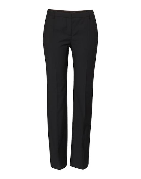 Hosen für Frauen - Bügelfaltenhose 'Cisenza' › CINQUE › schwarz  - Onlineshop ABOUT YOU