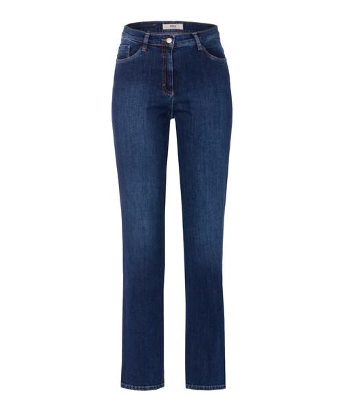 Hosen - Jeans 'Carola' › BRAX › blau  - Onlineshop ABOUT YOU