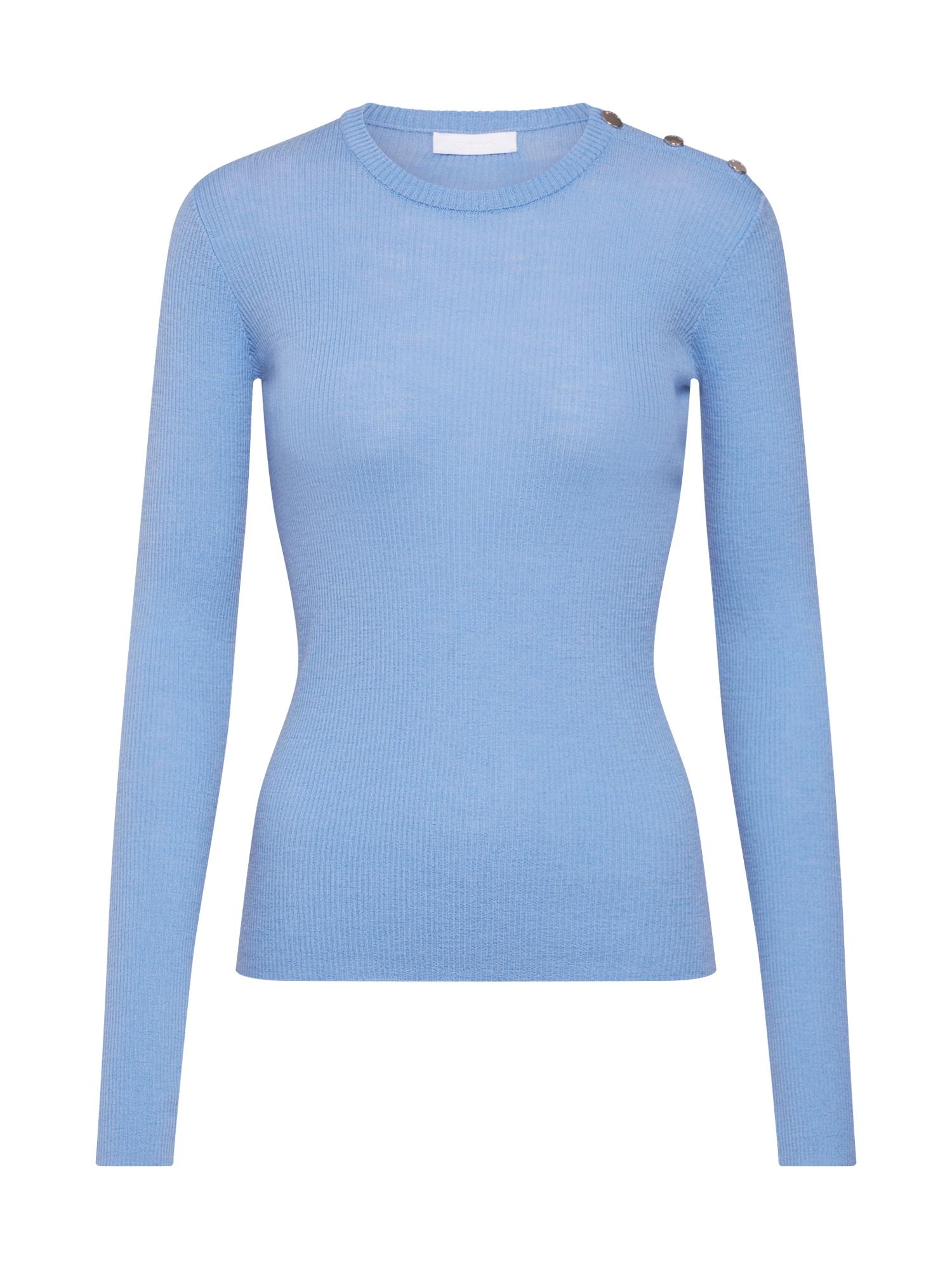 2NDDAY Megztinis '2nd Jessie' šviesiai mėlyna
