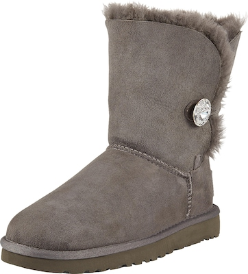 UGG Fellstiefel 'Bailey Button Bling'