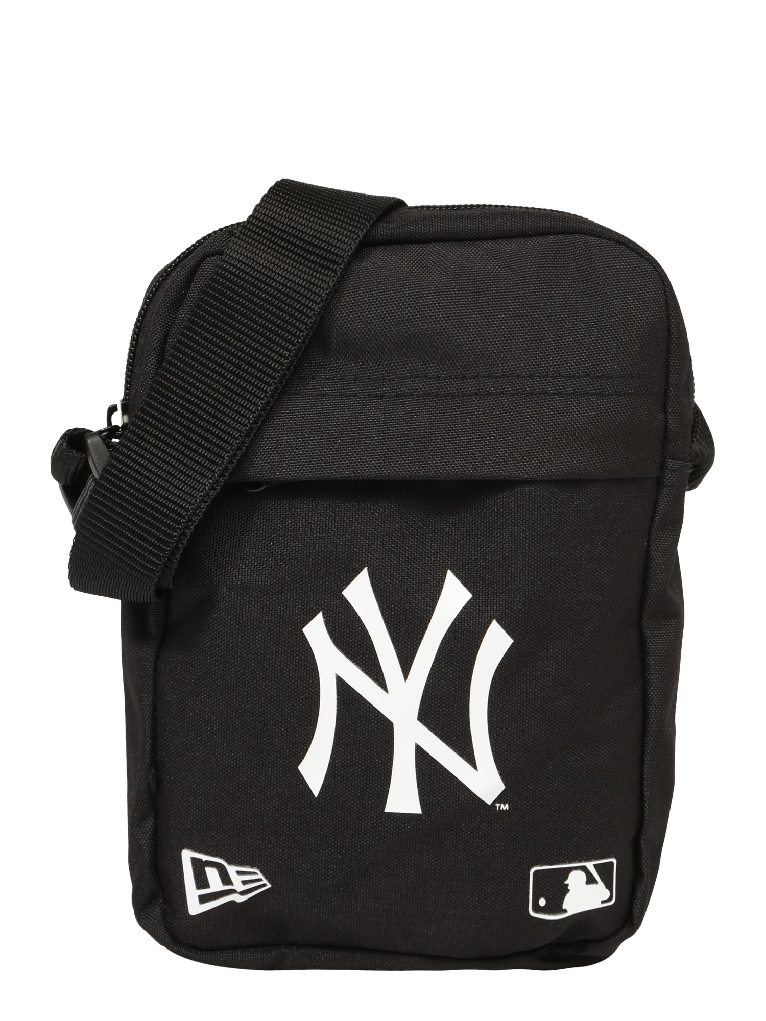 Taška přes rameno MLB SIDE BAG černá NEW ERA