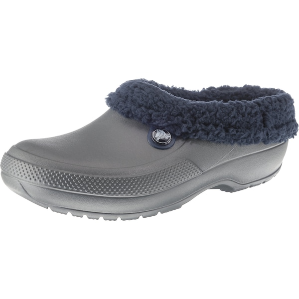 Clogs für Frauen - Crocs Clog 'Blitzen III' blau grau  - Onlineshop ABOUT YOU