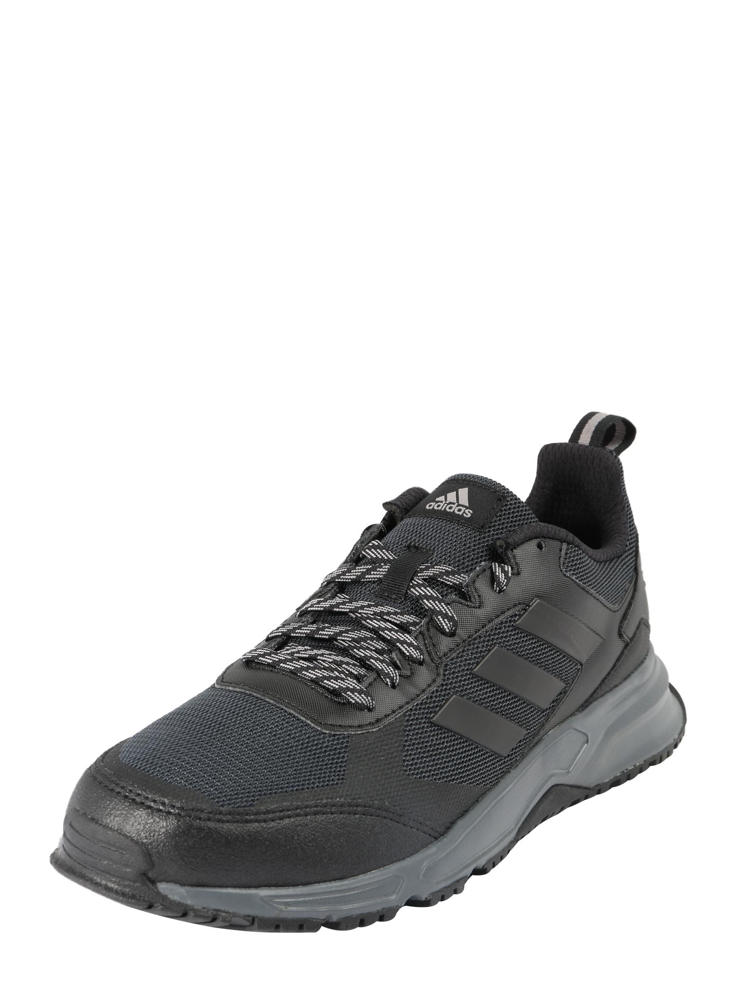 ADIDAS PERFORMANCE Sportovní boty 'Rockadia Trail 3.0'  černá