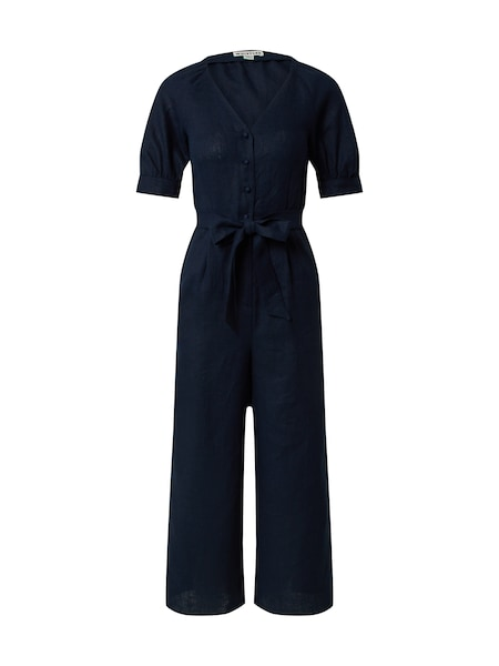Hosen - Overall 'NORA' › Whistles › navy  - Onlineshop ABOUT YOU
