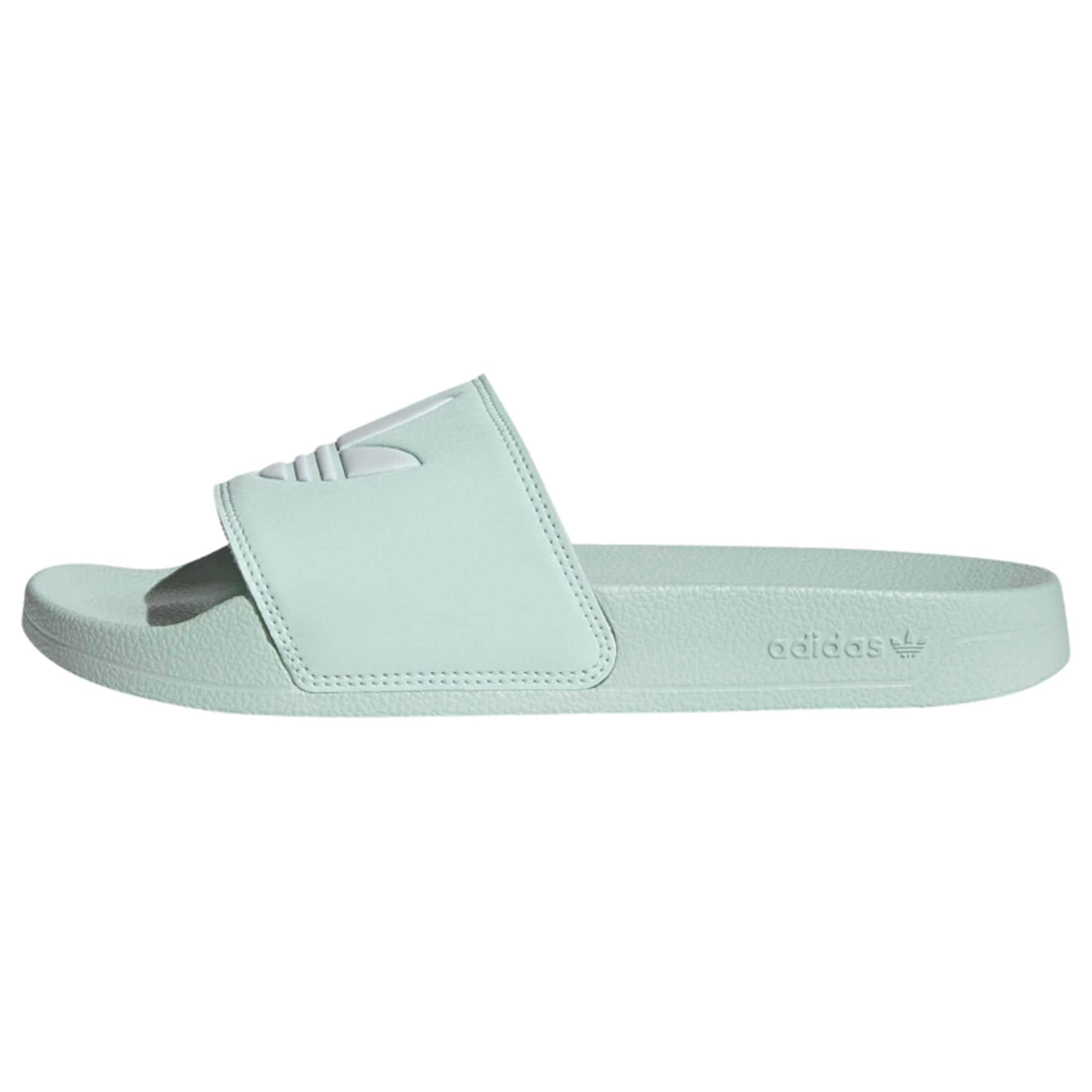 ADIDAS ORIGINALS Flip-flops  mentă