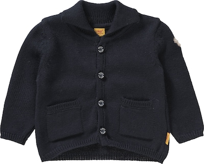 Steiff Collection Baby Strickjacke für Jungen