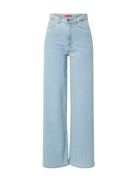 Hosen - Jeans 'Gialda' › HUGO › blue denim  - Onlineshop ABOUT YOU