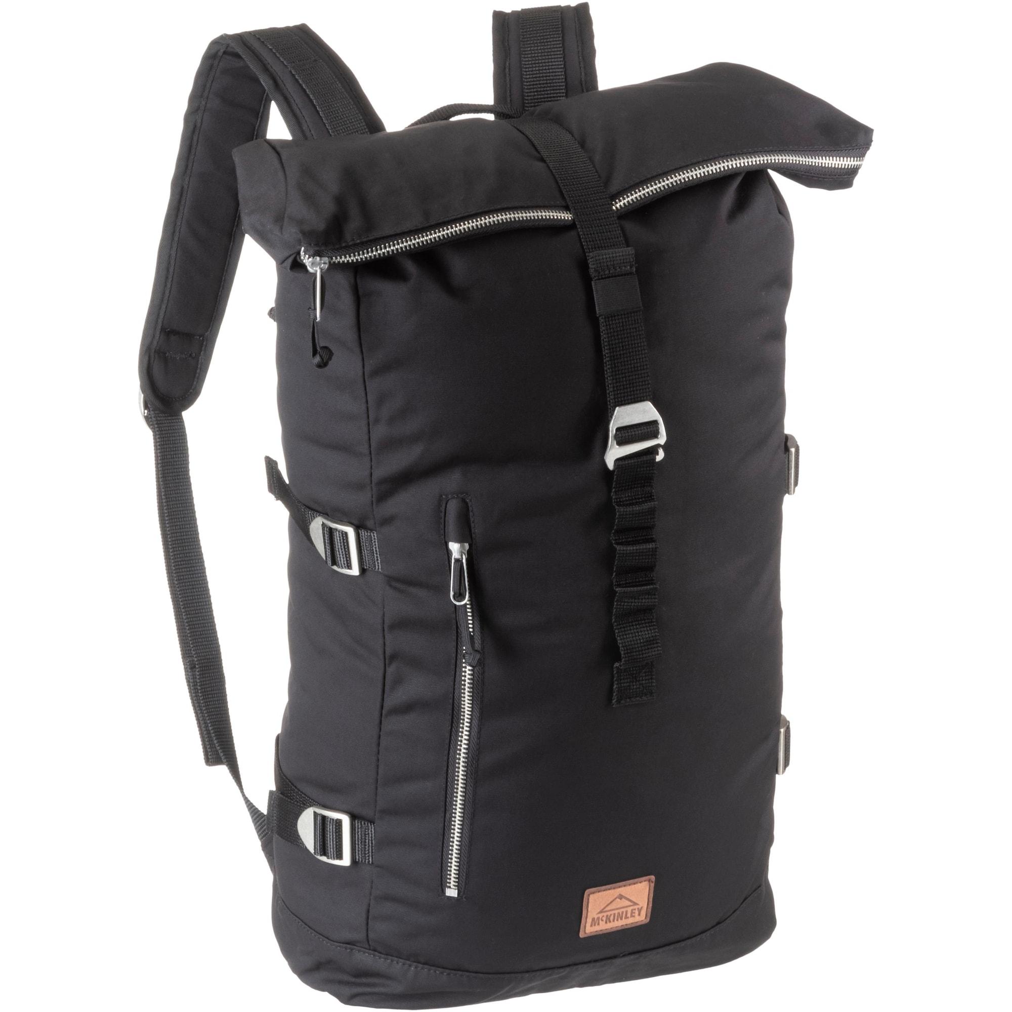 Daypack 'Daybag London Rolltop 32L' | Taschen > Rucksäcke > Tourenrucksäcke | mckinley