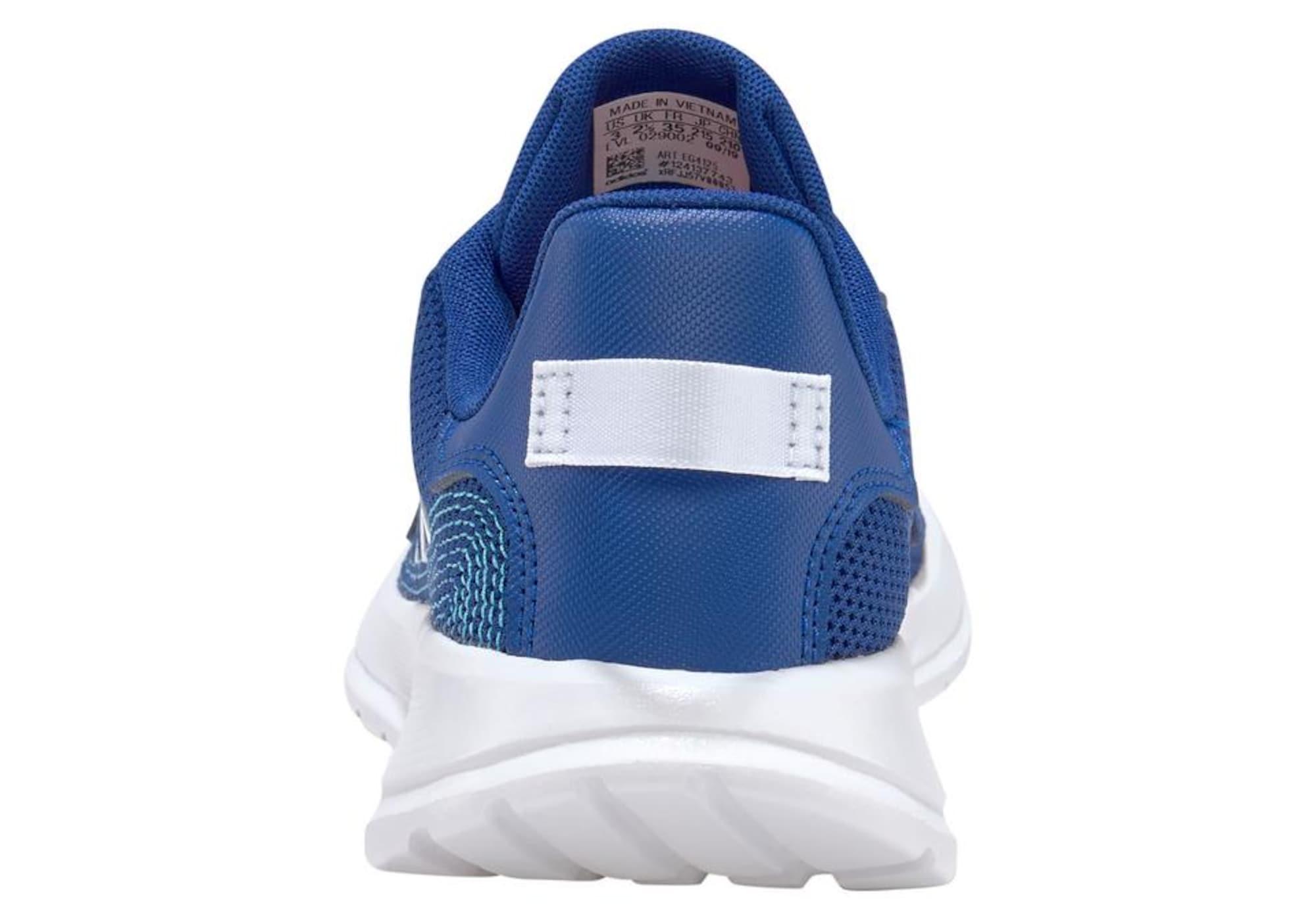ADIDAS PERFORMANCE Buty sportowe 'Tensaur Run'  biały / niebieski
