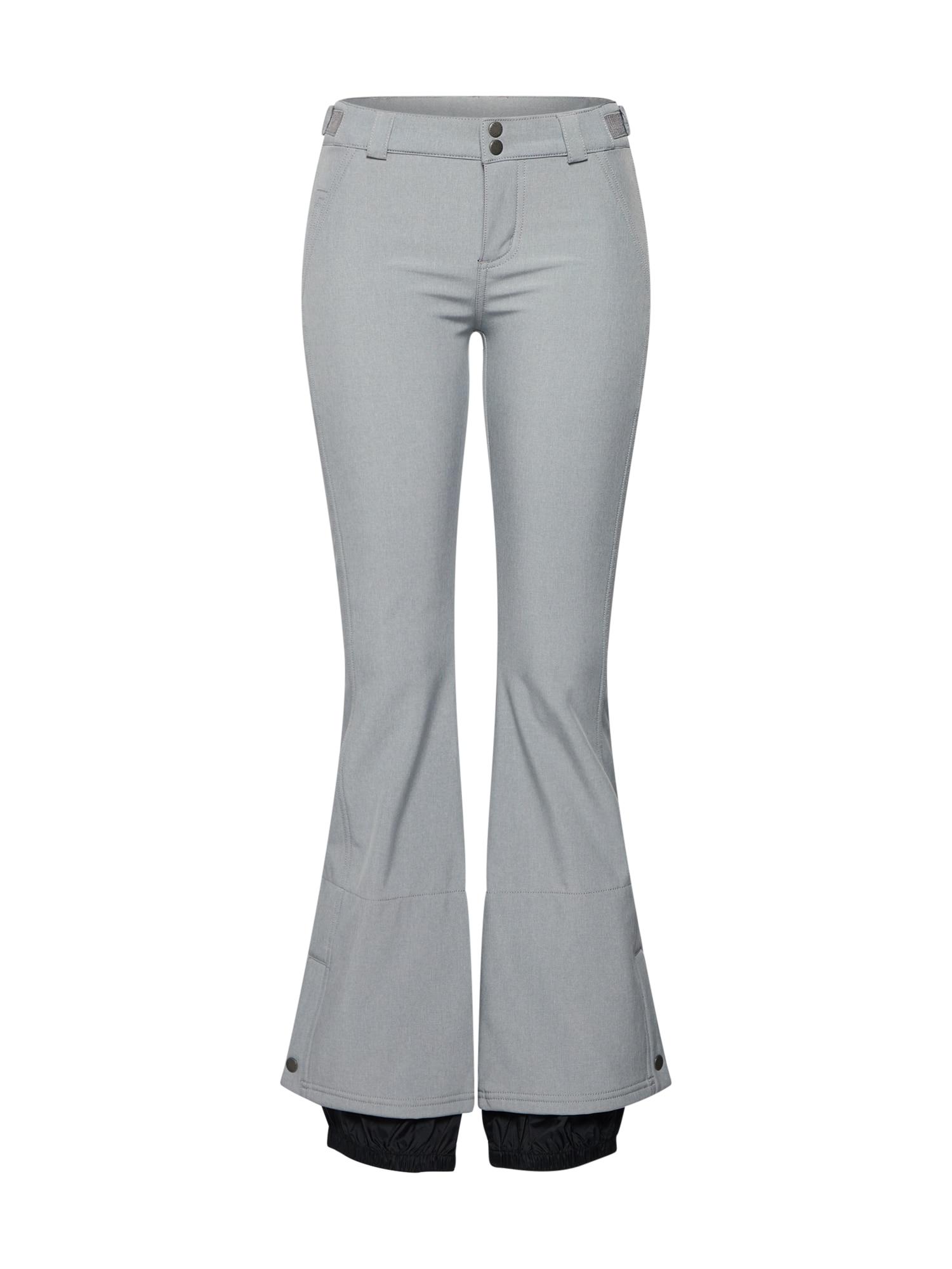 O'NEILL Sportinės kelnės 'Spell' sidabro pilka