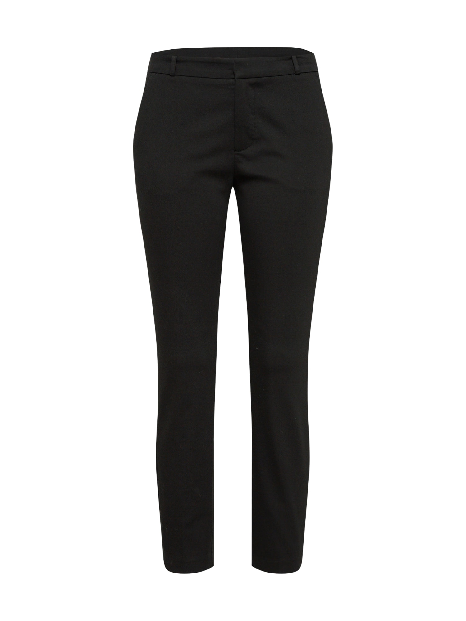 Chino kalhoty černá SAINT TROPEZ