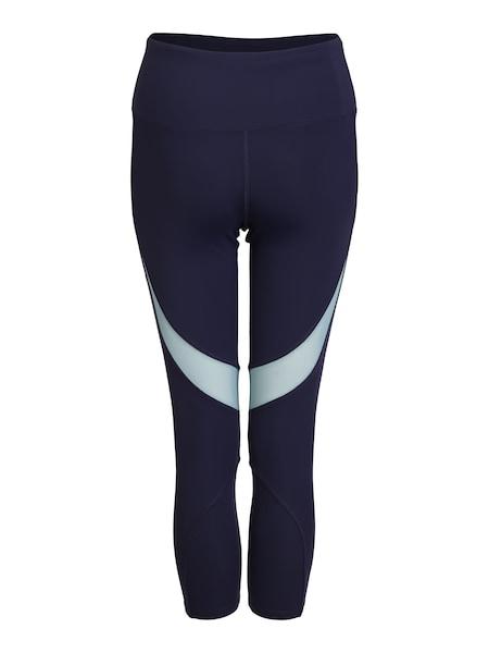 Hosen für Frauen - Sport Hose 'OASIS 22 CAPRI' › Marika › dunkelblau  - Onlineshop ABOUT YOU