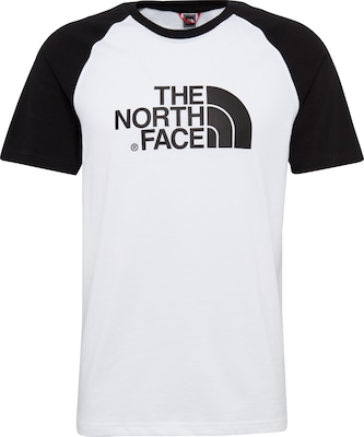 THE NORTH FACE T-SHirt 'RAGLAN EASY TEE'
