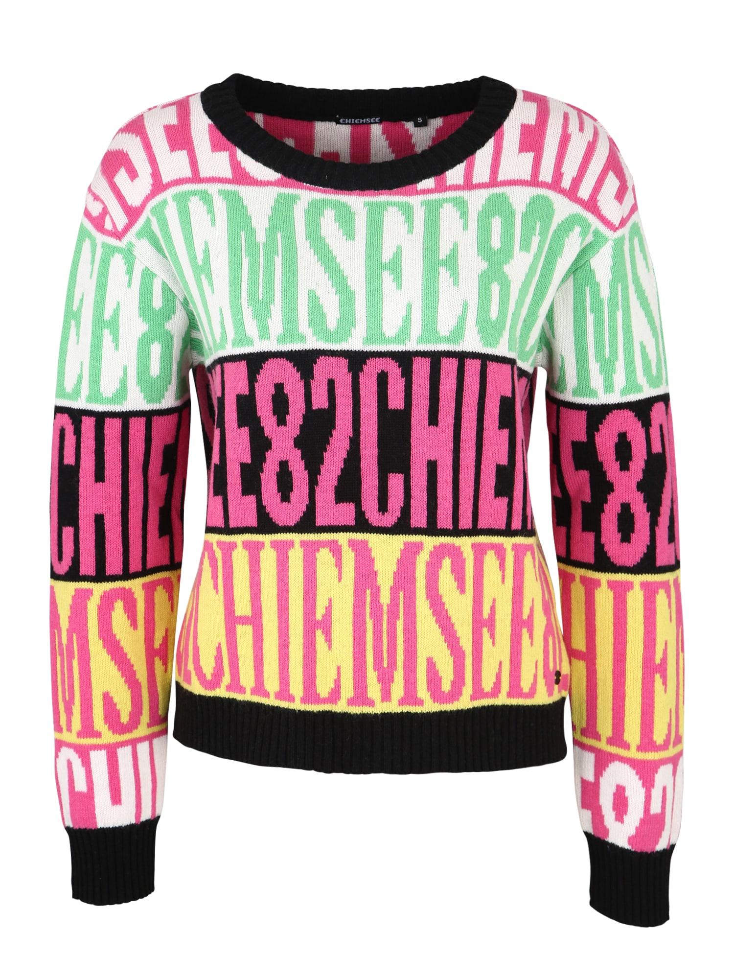 CHIEMSEE Sportinio tipo megztinis mišrios spalvos