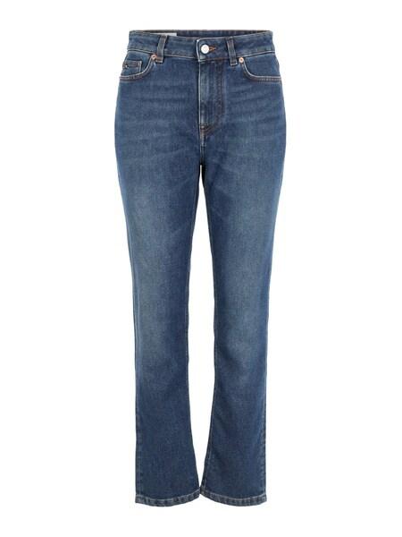 Hosen für Frauen - J.Lindeberg Jeans 'Study Rasp' blue denim  - Onlineshop ABOUT YOU