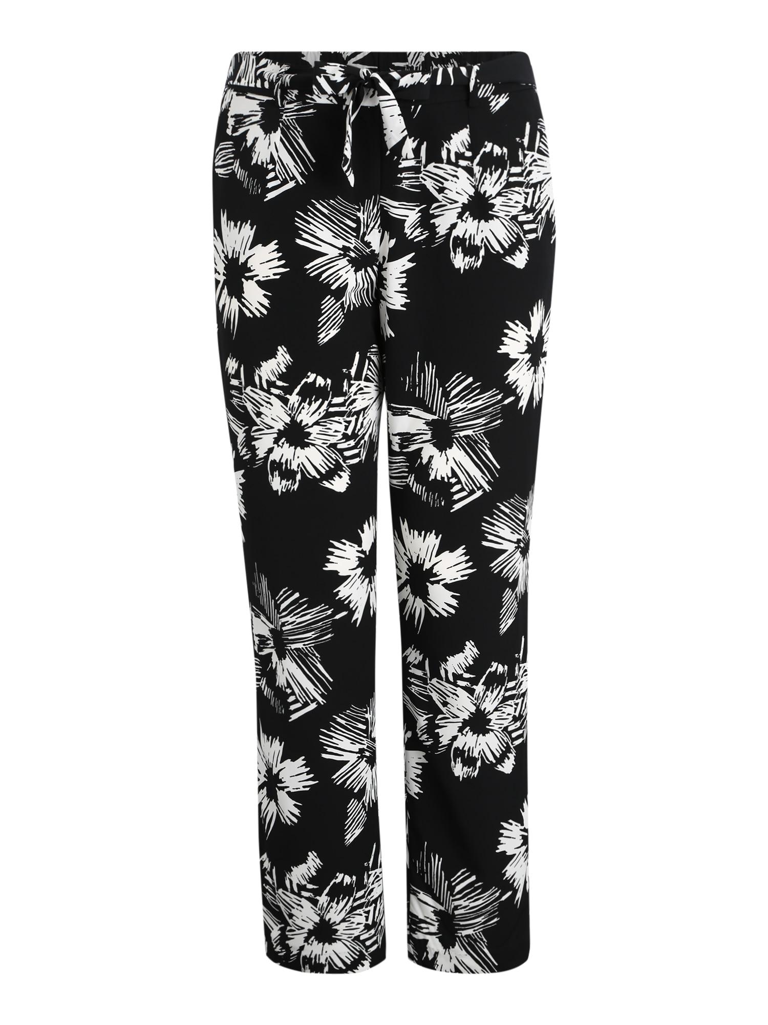 Kalhoty černá TRIANGLE