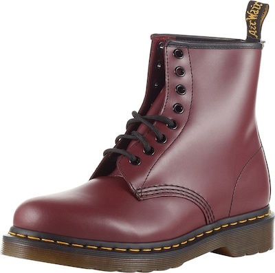 Dr. Martens Derber Schnürstiefel 'Eye Boot Smooth'