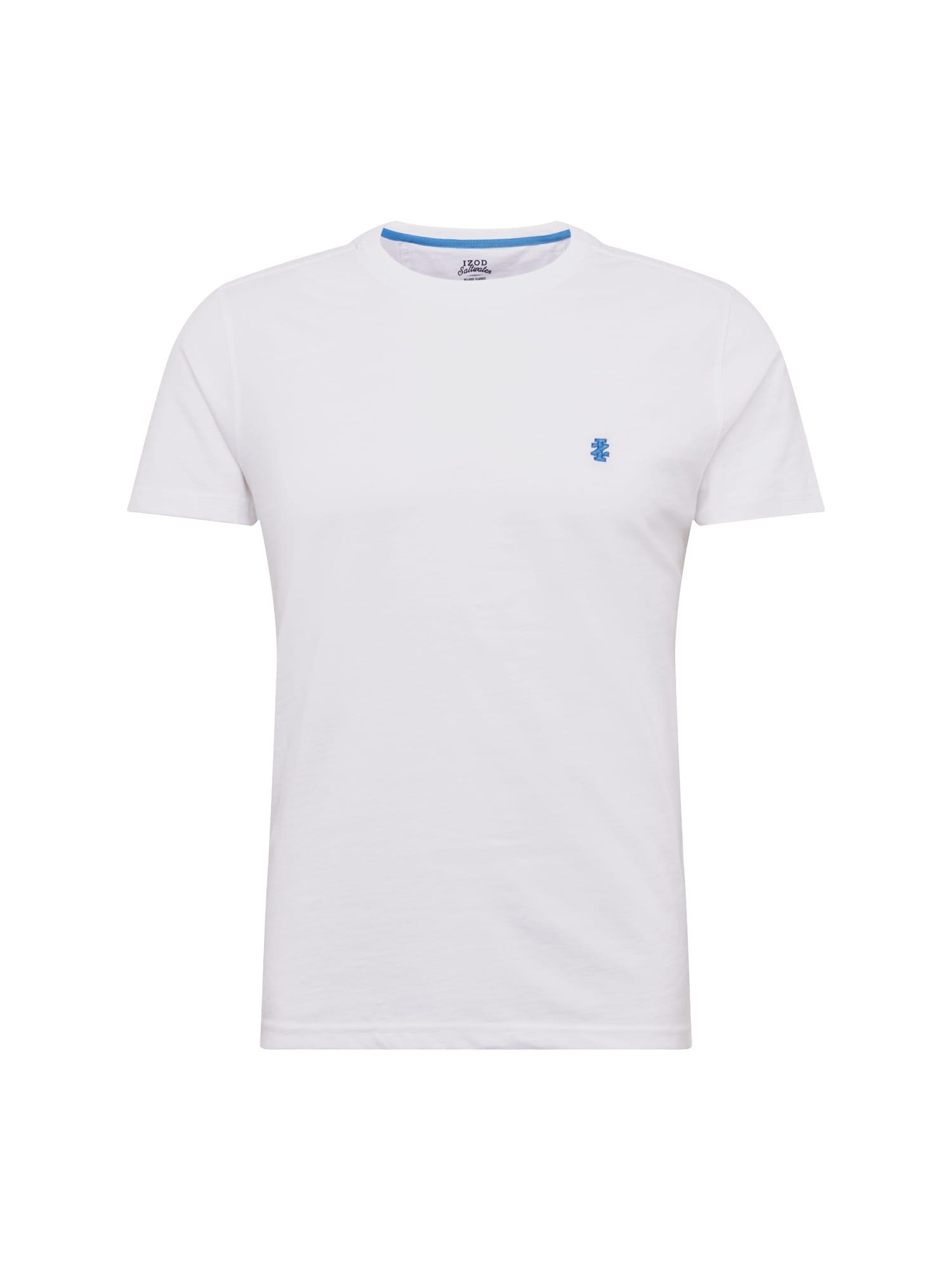 Tričko BASIC TEE bílá IZOD