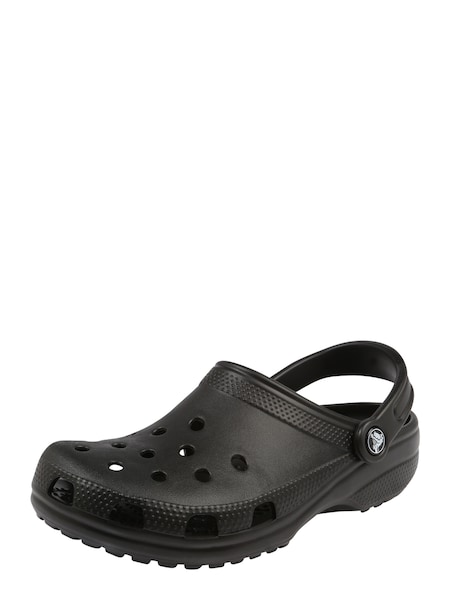 Clogs für Frauen - Crocs Clogs 'Classic W' schwarz  - Onlineshop ABOUT YOU