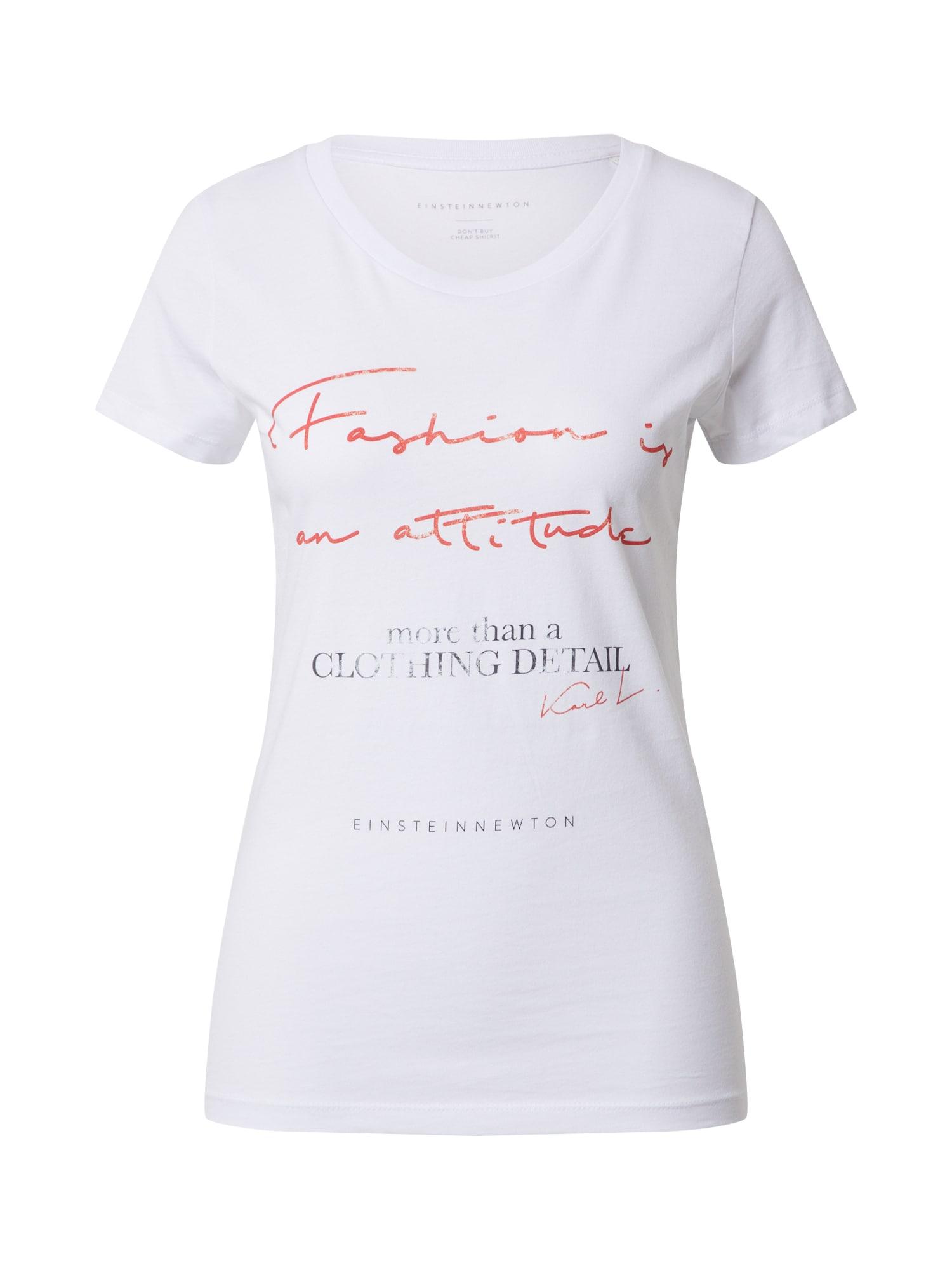 EINSTEIN & NEWTON Marškinėliai