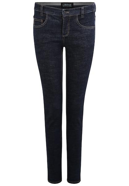Hosen für Frauen - Jeans 'CISUN' › CINQUE › marine  - Onlineshop ABOUT YOU