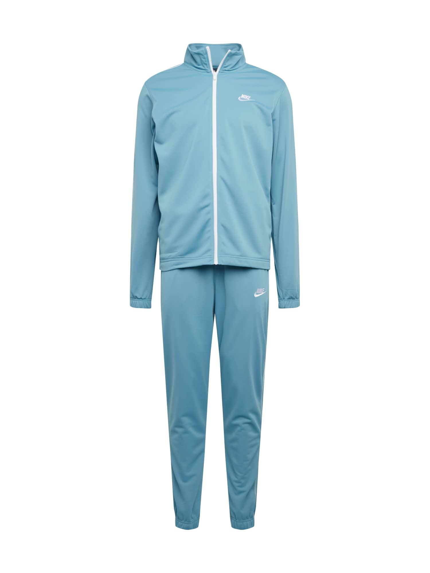 Nike Sportswear Naminis kostiumas šviesiai mėlyna