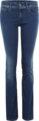 REPLAY Bootcut-Jeans 'Luz'