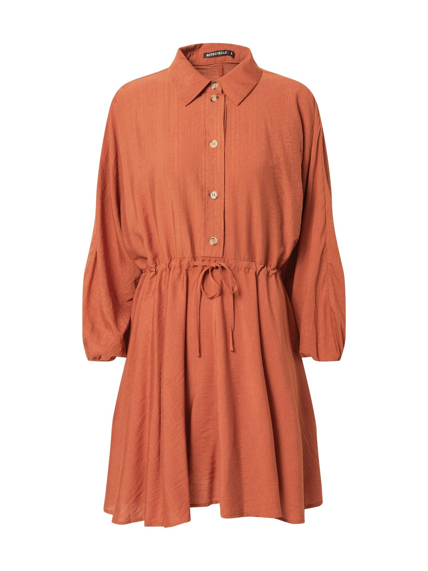 Rut & Circle Palaidinės tipo suknelė