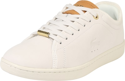 LACOSTE Sneakers laag 'Carnby Evo'