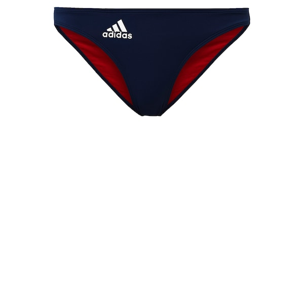 Bademode - Bikinihose › adidas performance › navy weiß  - Onlineshop ABOUT YOU