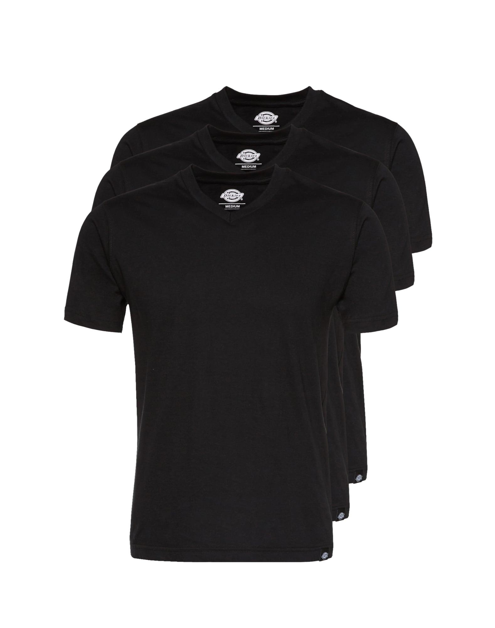 Tričko černá DICKIES