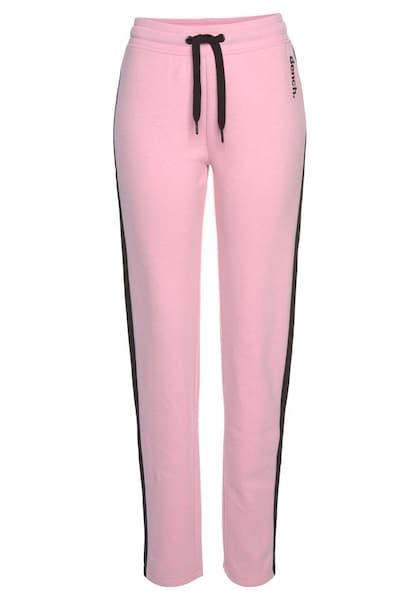 Hosen - Hose › Bench › rosa schwarz  - Onlineshop ABOUT YOU