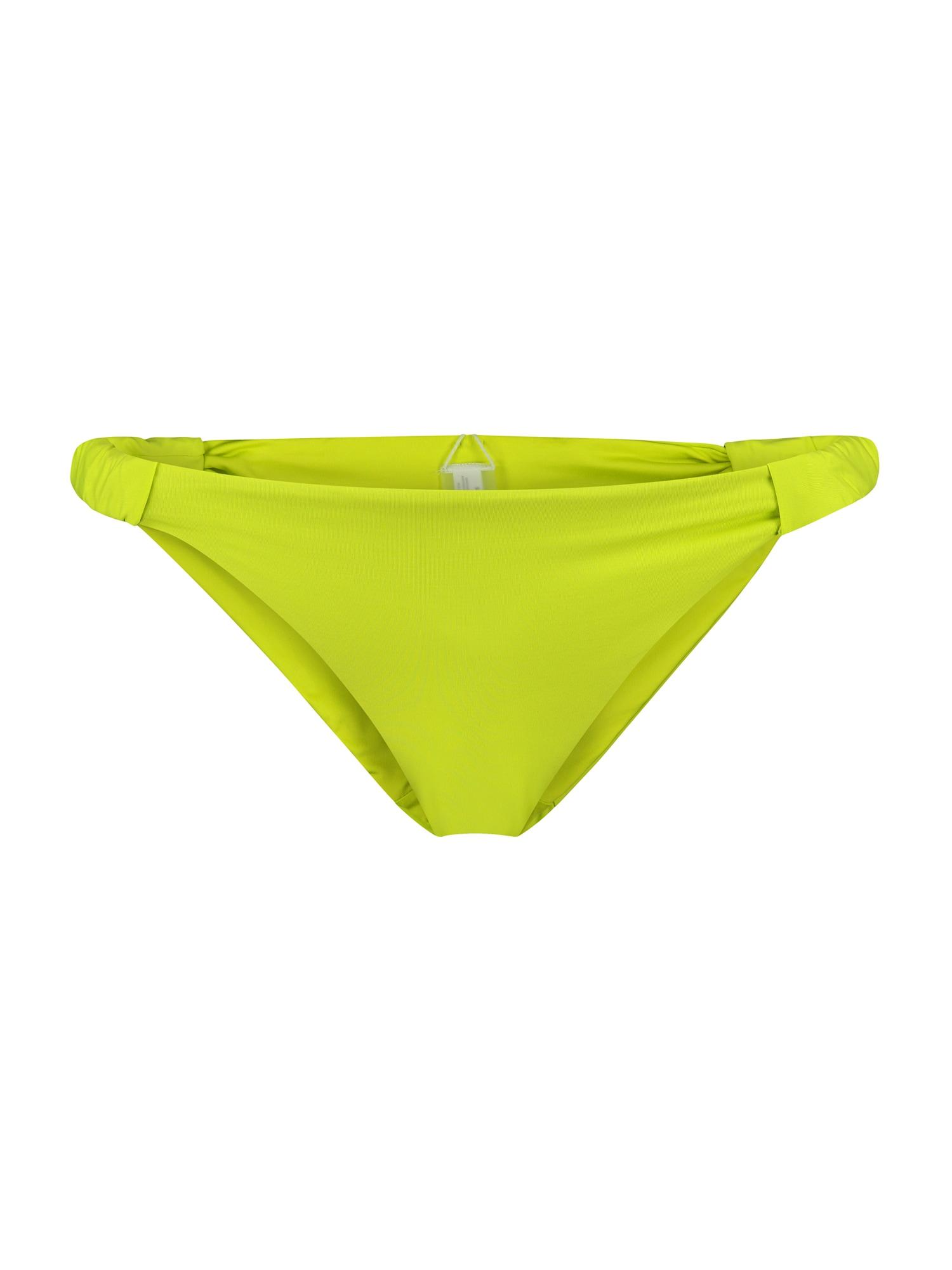 Shiwi Bikinio kelnaitės šviesiai žalia