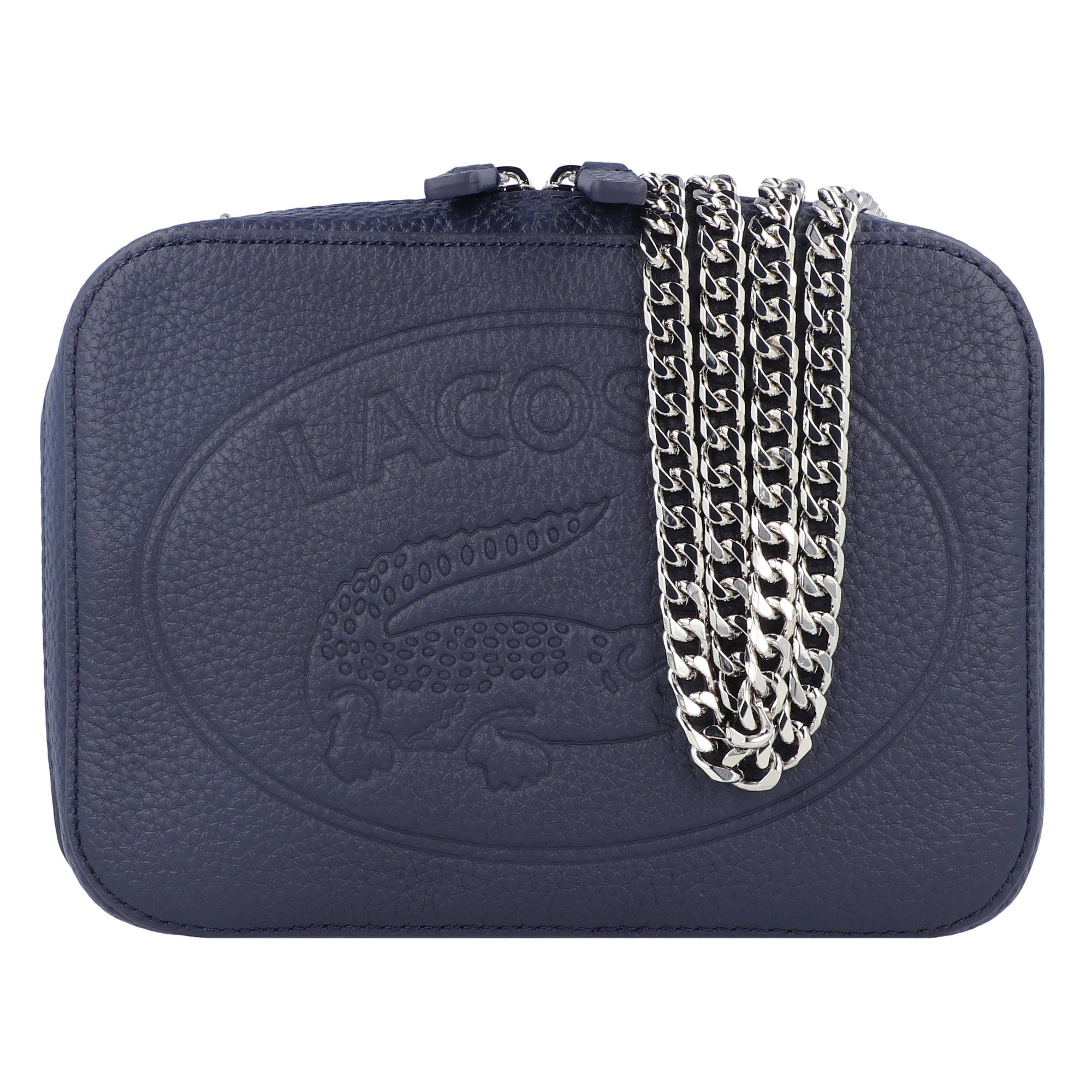 Umhängetasche 'Croco Crew' | Taschen > Handtaschen > Umhängetaschen | Lacoste