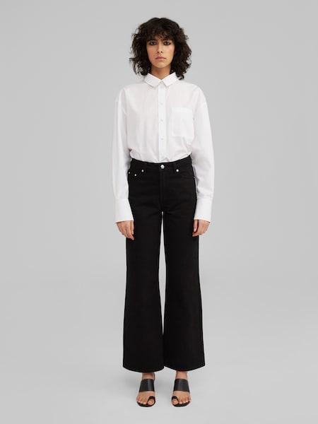 Hosen - Jeans 'Elorah' › EDITED › schwarz  - Onlineshop ABOUT YOU