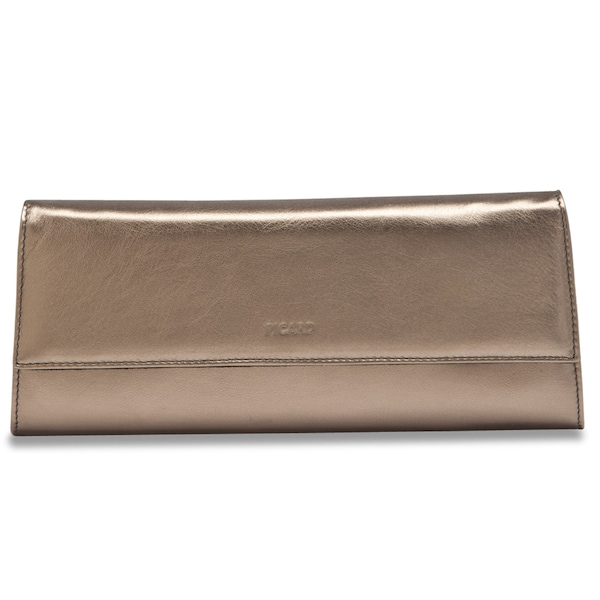 Clutches für Frauen - Damentasche 'Auguri' › Picard › braun  - Onlineshop ABOUT YOU