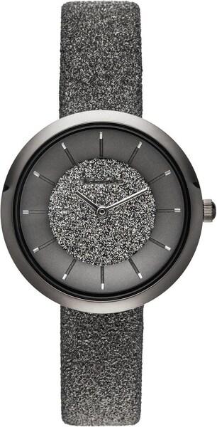 Uhren für Frauen - Uhr 'Bea, TW051' › tamaris › grau  - Onlineshop ABOUT YOU