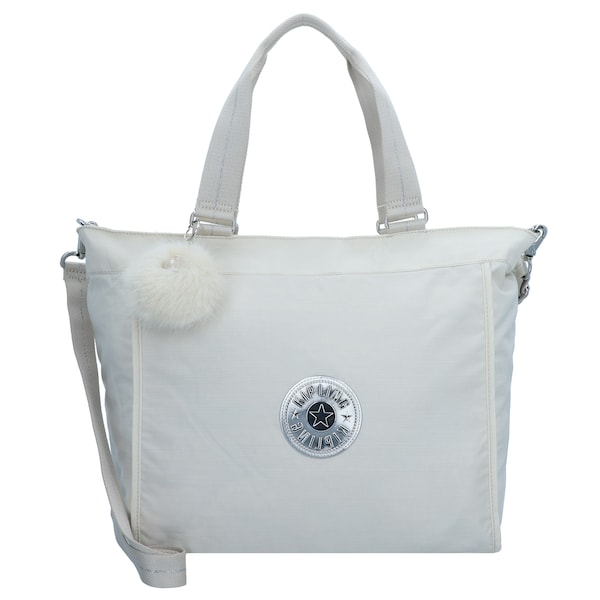Shopper für Frauen - KIPLING Shopper 'L 46 cm' weiß  - Onlineshop ABOUT YOU