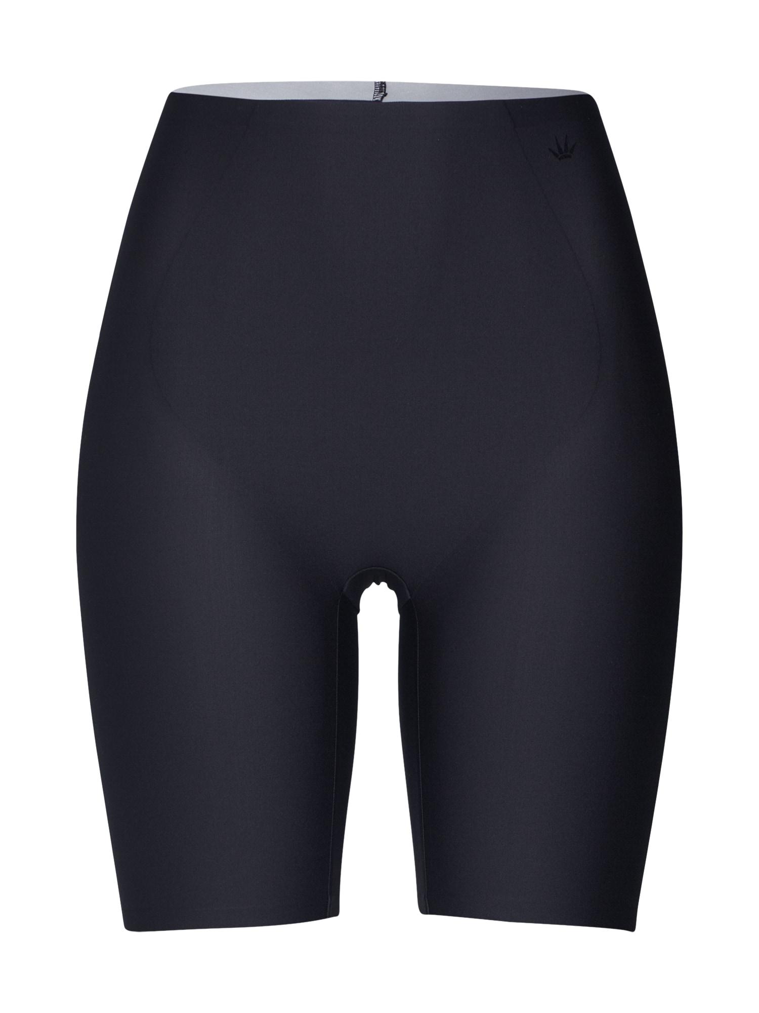 TRIUMPH Formuojantys šortukai juoda