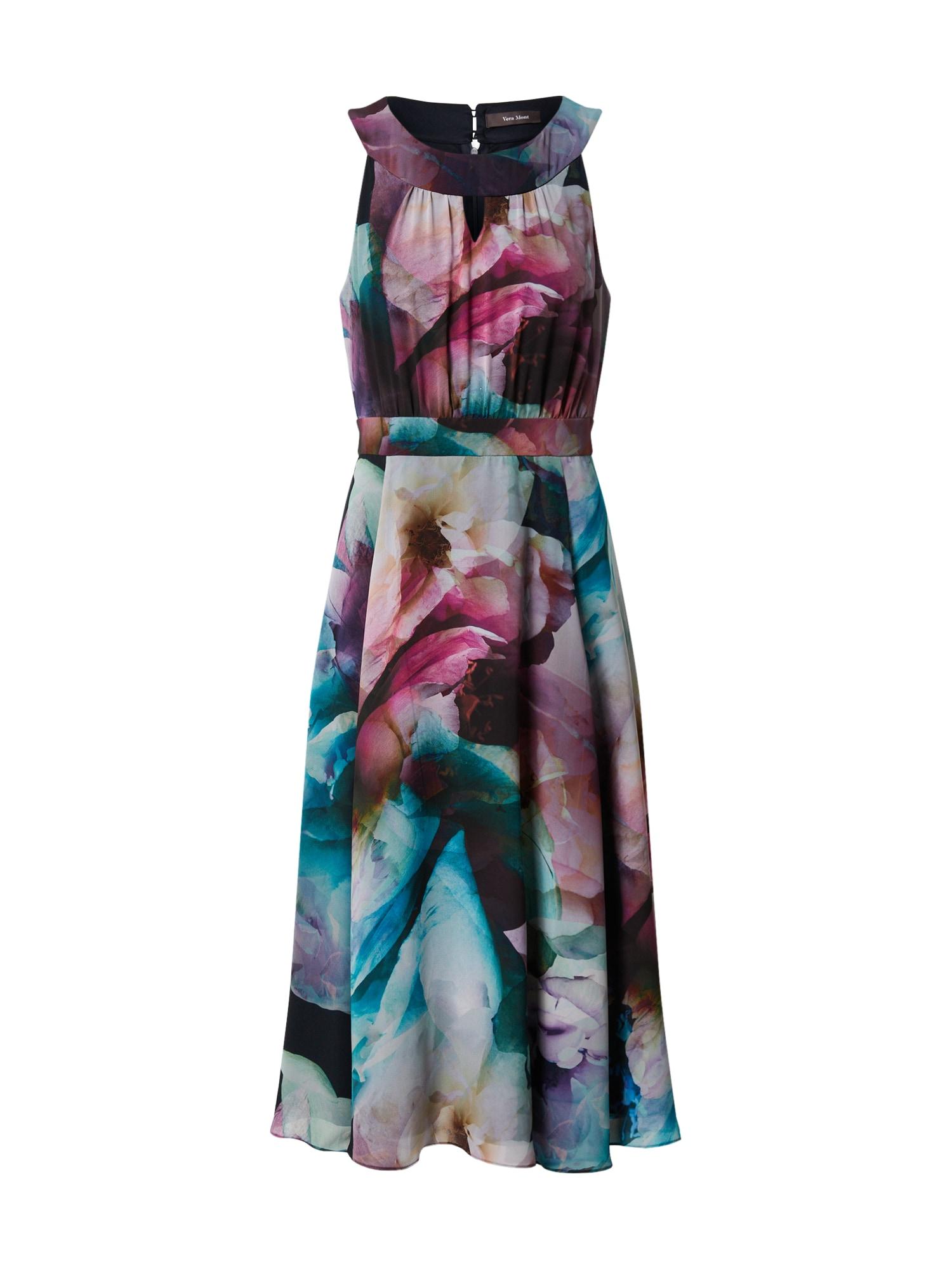 Vera Mont Šaty  zmiešané farby