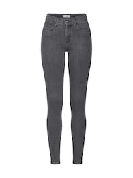 WRANGLER Damen Skinny-Jeans als High-Rise  | 05400806257311