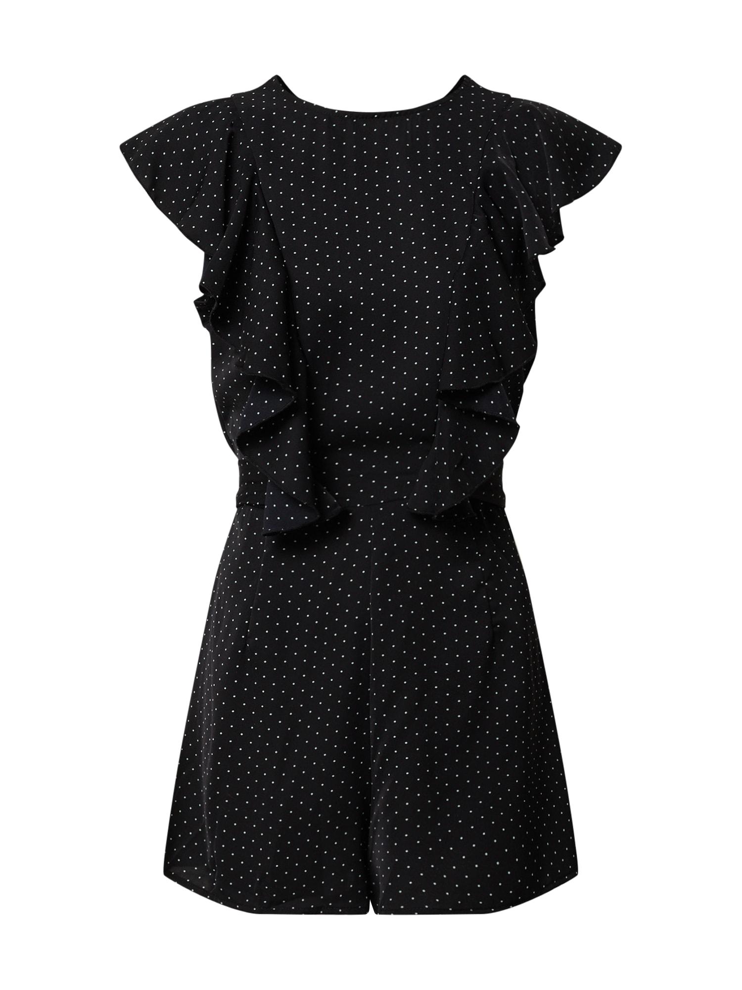 AX Paris Vienos dalies kostiumas juoda